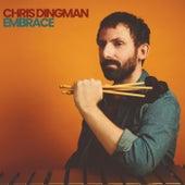 Embrace von Chris Dingman
