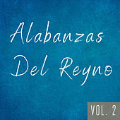 Alabanzas del Reyno, Vol. 2 de German Garcia