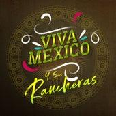 Viva México y Sus Rancheras by German Garcia