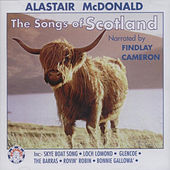 Songs of Scotland by Alastair McDonald