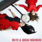 Wu Fei & Abigail Washburn de Wu Fei