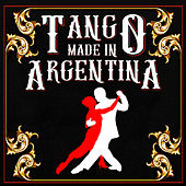 Tango Made in Argentina de German Garcia