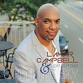 Open the Sky by Lamar Campbell