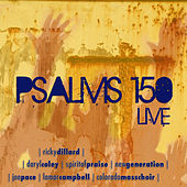 Psalms 150 (Live) by Various Artists