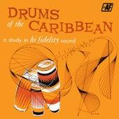 Drums of the Caribbean by Antonio Diaz Mena
