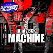 Machine V2 by Andy Bsk