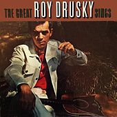 The Great Roy Drusky Sings de Roy Drusky
