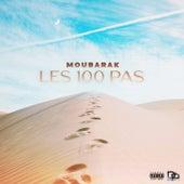 Les 100 pas de Moubarak