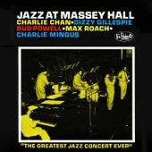 Jazz at Massey Hall von Charles Mingus