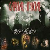 Capital Inicial Ao Vivo de Capital Inicial