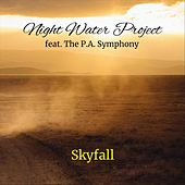 Skyfall (feat. The P.A. Symphony) by Night Water Project