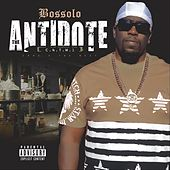 Antidote by Bossolo