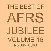THE BEST OF AFRS JUBILEE, Vol. 16 No. 365 & 363 by Count Basie