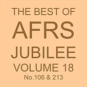 THE BEST OF AFRS JUBILEE, Vol. 18 No. 213 & 106 von Various Artists