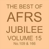THE BEST OF AFRS JUBILEE, Vol. 15 No. 109 & 166 de Various Artists