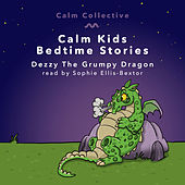 Dezzy The Grumpy Dragon von The Calm Collective