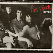 Sister by Puss N Boots