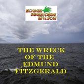 The Wreck of the Edmund Fitzgerald de Roger