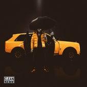 Yellow Tape de Key Glock