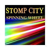 Spinning Wheel von Stomp City