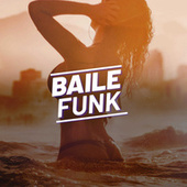 Baile Funk de Various Artists