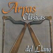 Arpas Clásicas del Llano de German Garcia