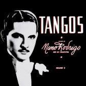 Tangos de Nano Rodrigo
