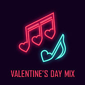Valentine's Day Mix di Various Artists