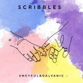 Scribbles von Smeyeul