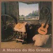 A Música do Rio Grande (1987) de Vários Artistas