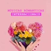 Músicas Românticas Internacionais de Various Artists