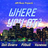 Where You At? by Don Dinero