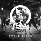 Swing Thing von AirDice