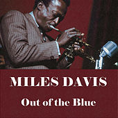 Out Of The Blue de Miles Davis