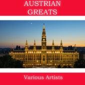 Austrian Greats de Various Artists