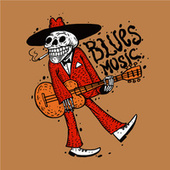 Blues Music de Various Artists