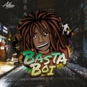 Bastaboi (Dopedrop Remix) by Alfons