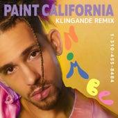 Paint California (Klingande Remix) by NoMBe