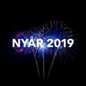 Nyår 2019 by Various Artists