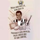 G.R.C.E.S Torcida Jovem - Samba Enredo 2020 - Deixe Isso pra Lá Vem pra Cá! by G.R.C.E.S. Torcida Jovem