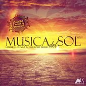 Musica Del Sol Vol 1 (Luxury Lounge & Chillout Music) [Compiled by Marga Sol] von Various Artists