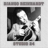 Studio 24 de Django Reinhardt