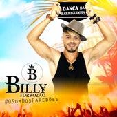 Dança da Barriguinha de Billy Forrozão