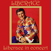 Liberace In Concert by Liberace