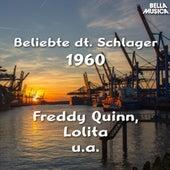 Beliebte Deutsche Schlager 1960 by Various Artists