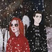 Скоро зима by Vsava