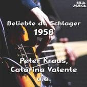 Beliebte Deutsche Schlager 1958 by Various Artists