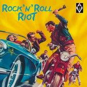 Rock'n Roll Riot von Various Artists