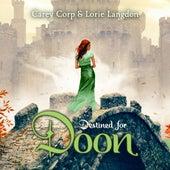 Destined for Doon - Doon, Book 2 (Unabridged) by Carey Corp