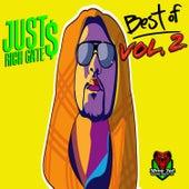Best of, Vol. 2 von Just Rich Gates